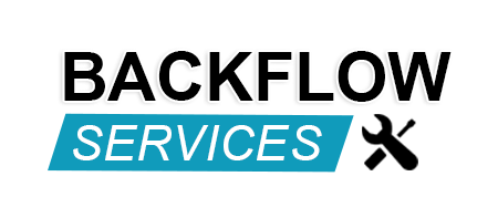 Prime inspection backflow logo