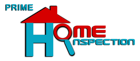 Prime inspection home logo